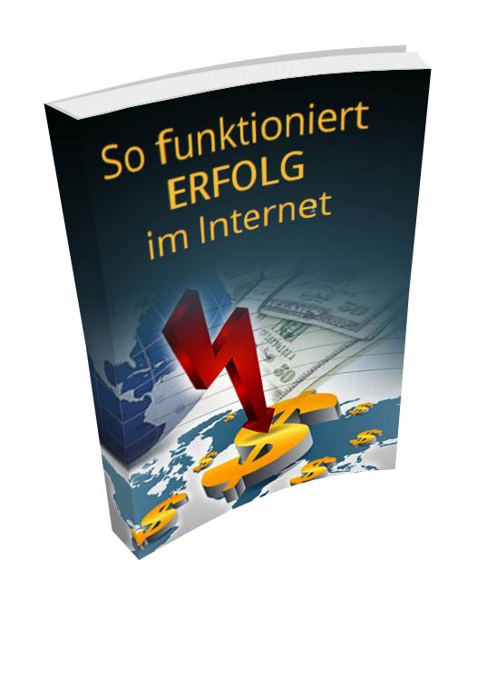 Ebook So Funktioniert Erfolg Im Internet Cdm Verlag