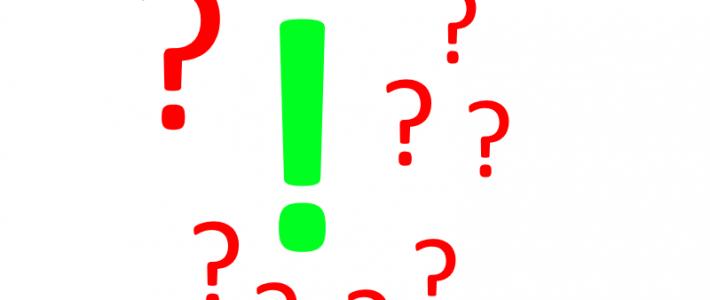 Praxis-Tipp Landingpage: Lassen Sie keine Frage offen!